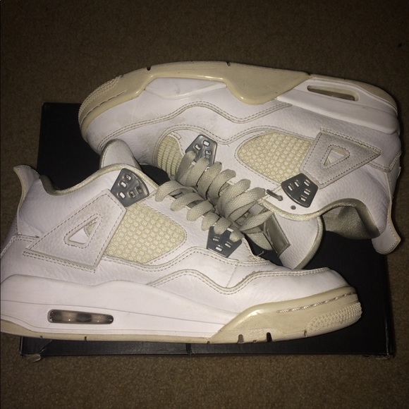 18bf1bb09f1 Jordan Shoes | 4 Pure Money Boy Grade | Poshmark